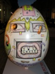 Paul Westercombe's egg