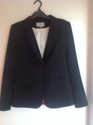 Ribi's Jacket