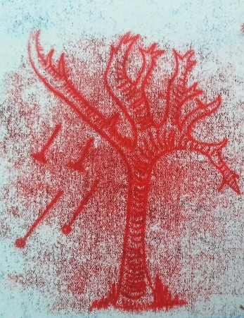 red tree helen sill